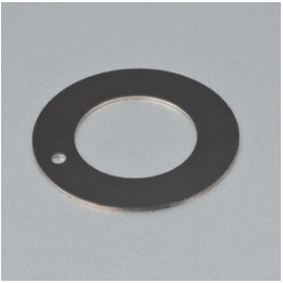 MG-TEX Steel Backing with PTFE Fiber Self-Lubricating Fabric Bearing