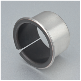 MG-1A Aluminum Alloy with PTFE Tape Self-Lubricating Bearing