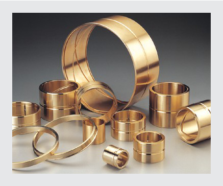 Other Self-Lubricating Bearings