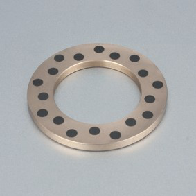 MG-5 TW SL Self-lubricating Thrust Washer Standard Metric Size